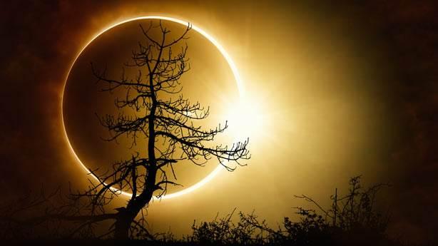 Antik medeniyetler için Güneş ve Ay tutulması ne anlama geliyordu?