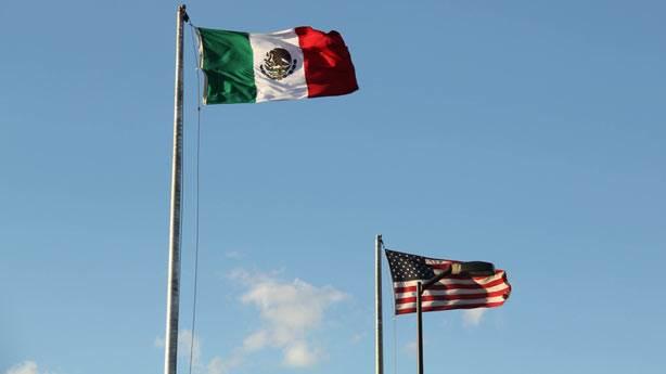 ABD ve Meksika sınırı nasıl belirlendi?
