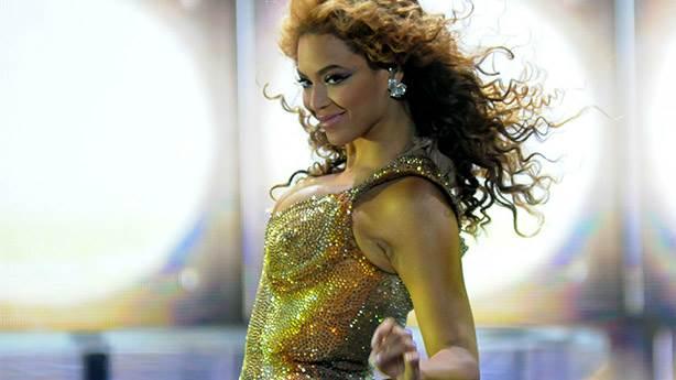 Beyonce büyücü mü?