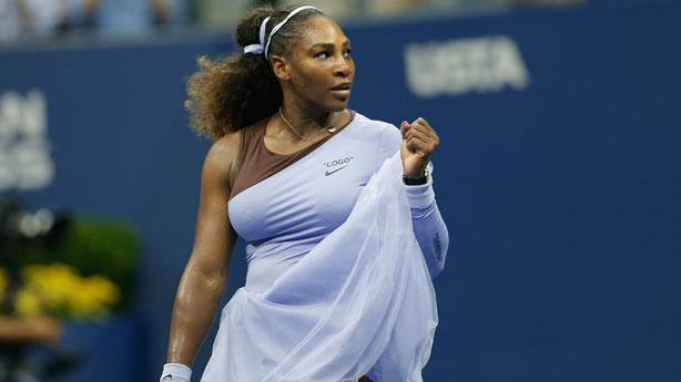 Serena Williams kimdir? Serena Williams hayatı