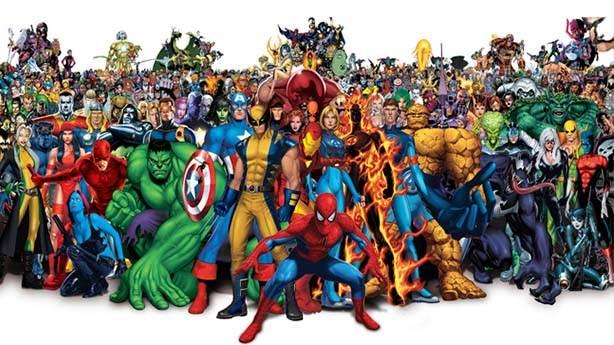 Kopyacı Marvel'ın başarı sırrı