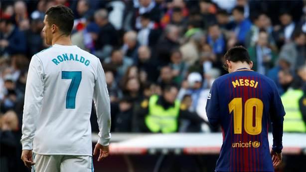 Cristiano Ronaldo ve Lionel Messi'den sonra dünyanın en iyisi kim olacak?