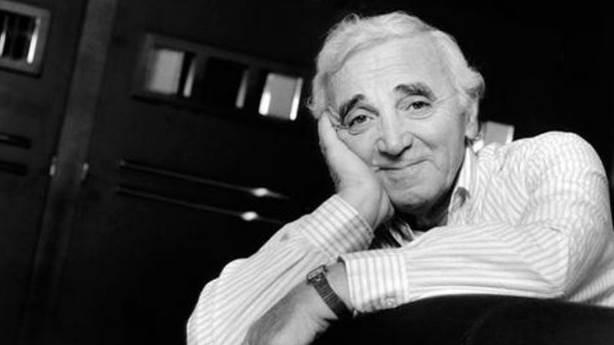 Fransa'nın ulusal değeri Charles Aznavour hayatını kaybetti