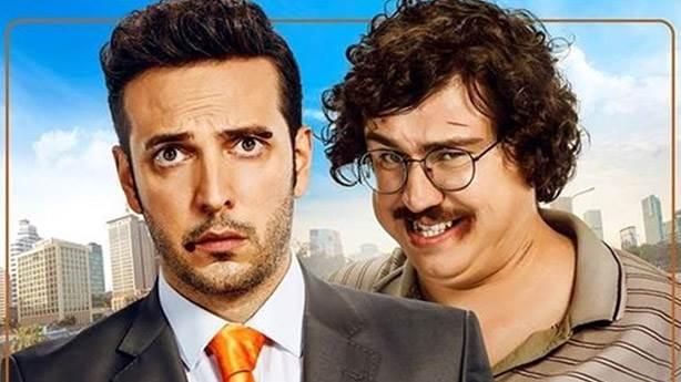 Oğuzhan Koç ve İbrahim Büyükak, Yol Arkadaşım 2 filminde güldürebilecek mi?