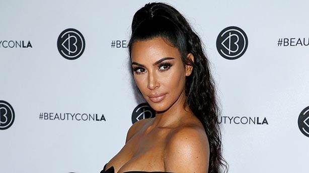 Kim Kardashian'ın özgüvenini zedeleyen hayat, bize neler yapmaz?