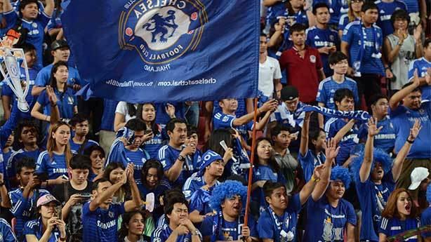 Chelsea de Lazio gibi ırkçı taraftarlarını Auschwitz'e gönderiyor