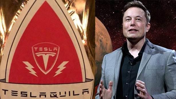 Elon Musk 'Teslaquila' markasıyla neyi hedefliyor?