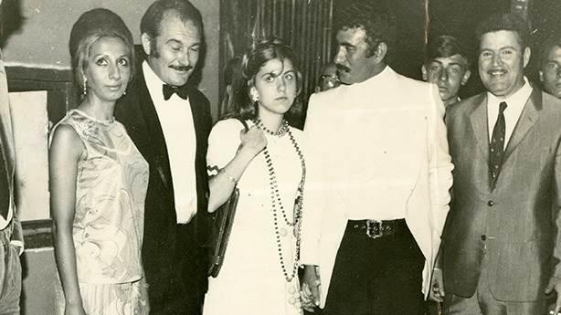 Gazino kültürü: 60'lardan 90'lara Türkiye'de eğlence
