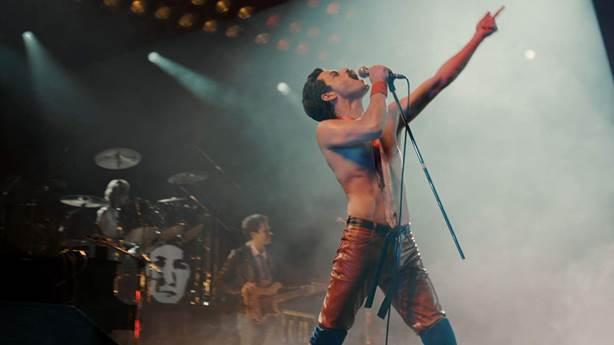 Şov devam ediyor sevgili Freddie Mercury