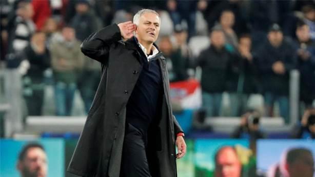 Mourinho, Juventus taraftarına yaptığı hareket için öz eleştiri yaparak şaşırttı