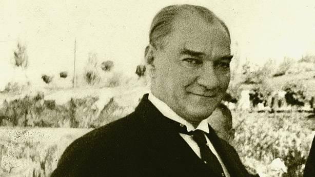 80. ölüm yıl dönümünde Ulu Önder Mustafa Kemal Atatürk ve hatıraları