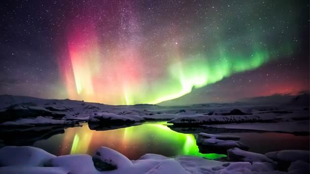 Kuzey ışıkları nedir? Kuzey ışıkları ne zaman görülebilir?