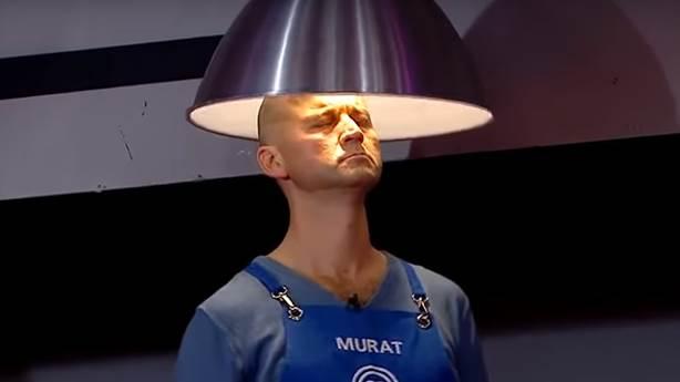 MasterChef'te Murat neden diskalifiye oldu?