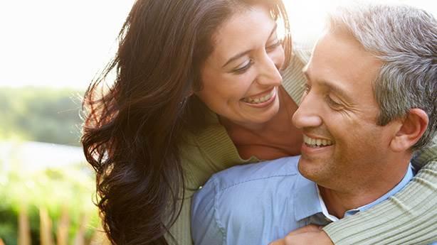 Kadın-erkek ilişkilerinde yaş farkı önemli mi?