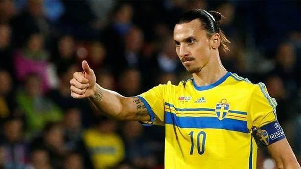 Zlatan Ibrahimovic'in 'ırkçılık' açıklamalarını kanıksadık mı?