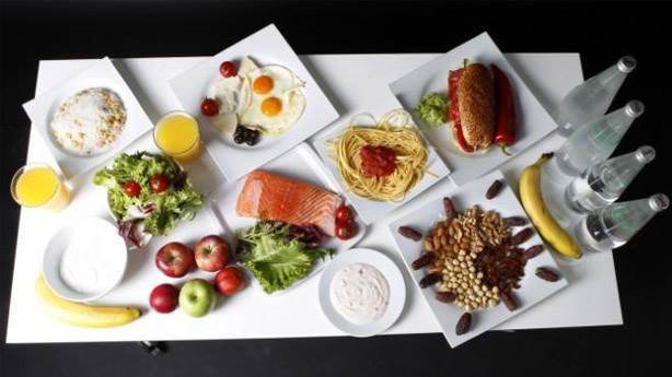 Makrobiyotik beslenme nedir? Makrobiyotik diyet listesi
