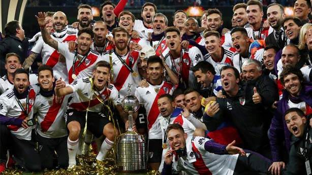 Avrupa'ya farklı kültürlerin varlığını hatırlatan maç: River Plate-Boca Juniors