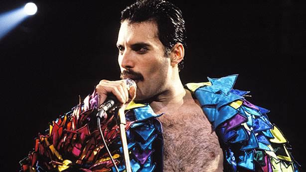 20'nci yüzyılın en çok dinlenen şarkısı: Bohemian Rhapsody