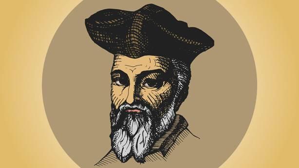Nostradamus kimdir?
