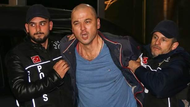 Murat Özdemir'in yaptığı cezasız kalmamalı!