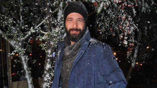 Hepimiz Keremcem'iz: Ünlüler içlik giymeyip soğuktan ölsün mü?