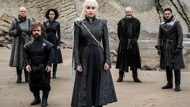 Game of Thrones, oyuncuları için bir pazartesi sendromu muydu?
