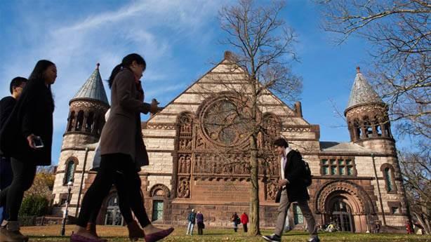 Ivy League okulları nedir? Ivy League okulları hangileri? Ivy League tarihi
