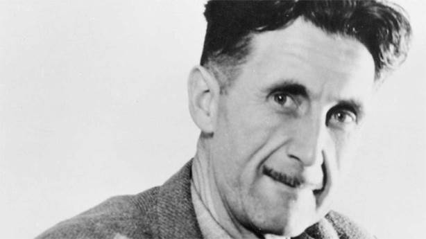 Çağa damgasını vuran karamsar: George Orwell