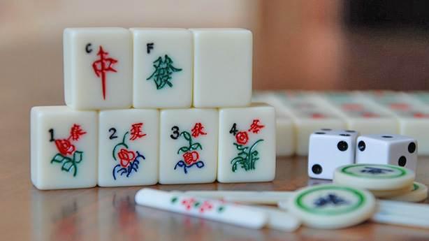 Mahjong nedir?