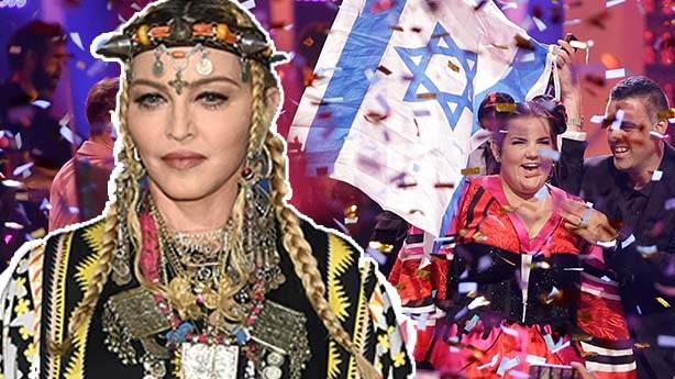 Madonna, Eurovision 2019'da sahne alacak mı?