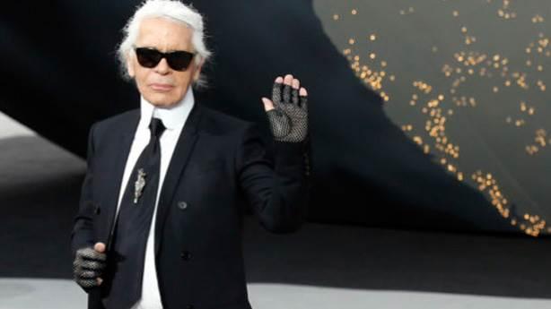 Karl Lagerfeld kimdir? Karl Lagerfeld hayatı ve kariyeri
