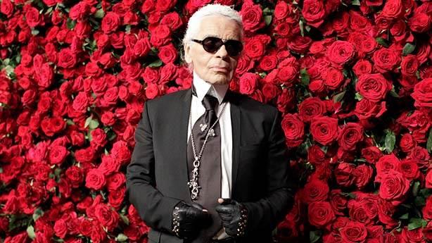 Karl Lagerfeld: Dünyada iz bırakmak böyle bir şey
