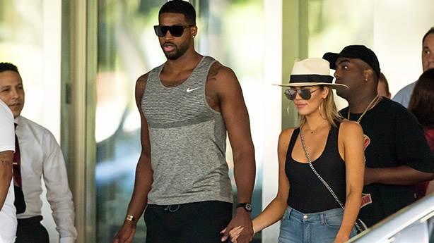 Khloe Kardashian ve Tristan Thompson: Aşk, aldatma ve skandalların hikayesi