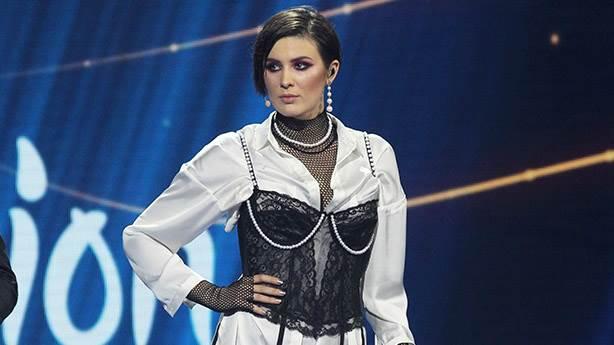Ukrayna'da Eurovision krizi: Maruv ve Kazka neden Vidbir'de yarıştı?