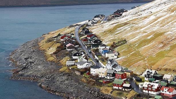 Faroe Adaları neden 2 günlüğüne 'turizm detoksu'na giriyor?
