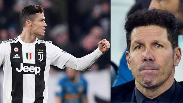 Ronaldo'yla uğraşanın finali olmaz!
