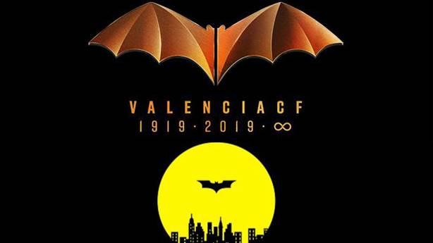 DC Comics, Valencia'nın yarasasından ne istiyor?