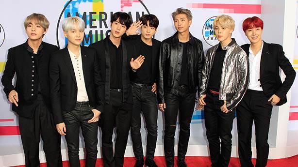 BTS dosyası: K-pop'un en büyük grubu hakkında bilmeniz gerekenler