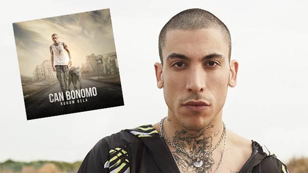 Can Bonomo'nun 'Ruhum Bela' albümünün yıldızı hangi şarkı?