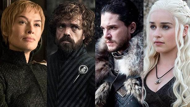 Game of Thrones finalinde demir tahta kim oturacak?