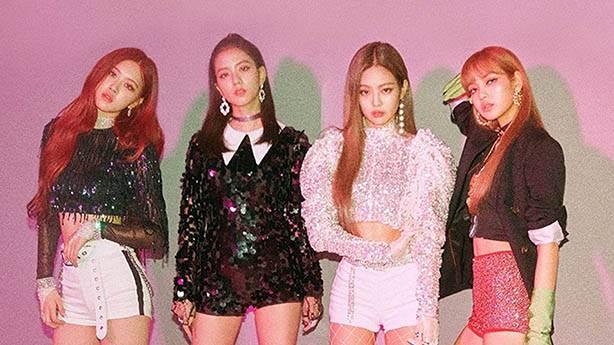 K-Pop grubu BLACKPINK hakkında bilmeniz gereken her şey