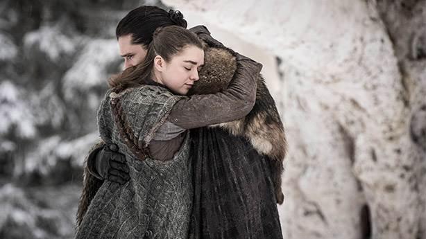 Game of Thrones 8. sezon 1. bölüm: İnsanın kibri