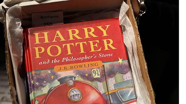 Potterkafalar buraya: Harry Potter ile ilgili bilmeniz gereken 14 sır