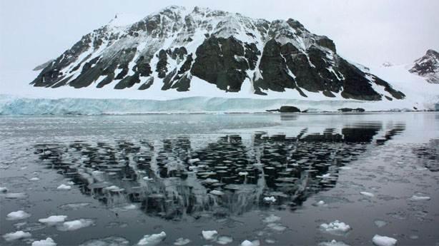 Antarktika hakkında 10 garip gerçek