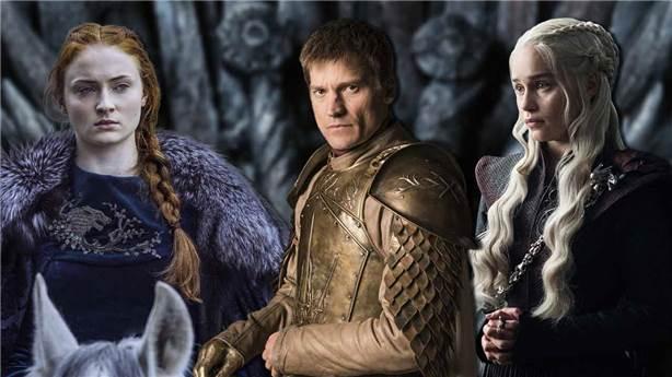 Game of Thrones 8. sezon 2 bölüm: Son gece