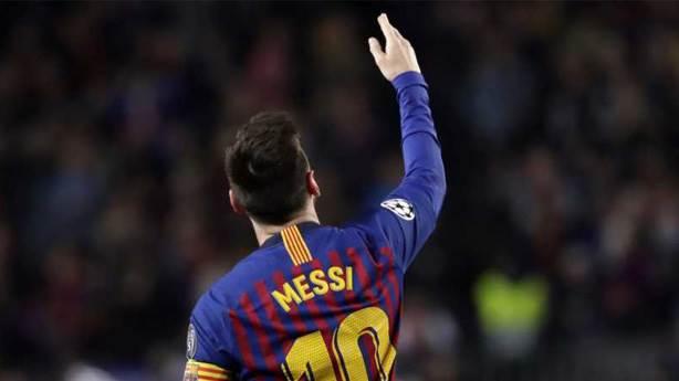 Lionel Messi'nin tüm yeteneklerinin doğuştan geldiğine mi inanıyorsunuz?