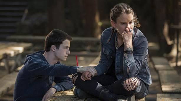 12 yaşındaki genç kızın intiharının nedeni televizyon dizisi mi?