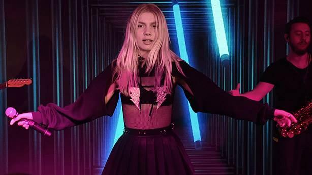 Pop müzikte yeni ölçü birimi: Aleyna Tilki çıtası