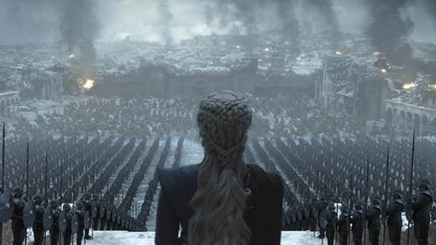 Game of Thrones 8. sezon yeniden çekilsin kampanyası!