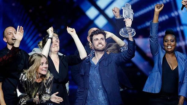 2019 Eurovision Şarkı Yarışması finalini yıllarca unutamayacağız